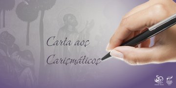 carta carismaticos abril 04